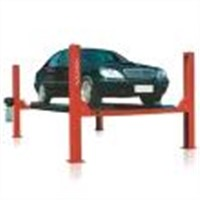 J&F Four Post Car Lift MED4A