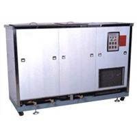 KBG-02T Double-tank Industrial Ultrasonic Cleaner