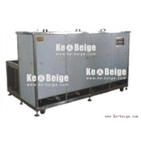 KBG-03T Three-tank Industrial Ultrasonic Cleaner