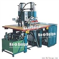 KBG-5000TAY Hydraulic Style High Frequency Machine