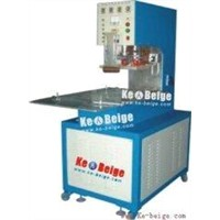 KBG-8000S High frequency blister welding machine