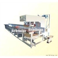 KBG-8KWCA Automatic canvas welding machine