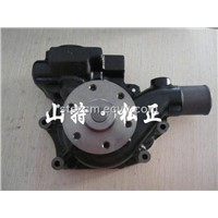 Komatsu genuine parts water pump pc200-7 675-61-1502