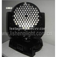 HOT!!!DMX512  12CH LED 108 pcs 3W Moving Head light/stage light