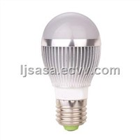 LED lamps 6w E26/E27 50000Hrs long lifetime,3days fast delivery time CE certificated