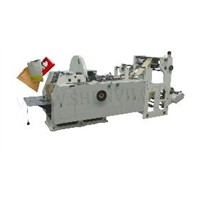 LMD-400 Paper Bag Machine