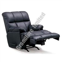Leather Recliner sofa GYL02