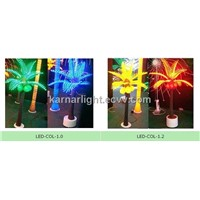 Led Cocnut palm Light