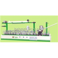 Linear Profile Wrapping Machine