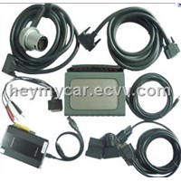 MB Star 2010(Compact 4-Star Diagnosis Tester)