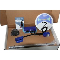 MD-90 Underground Metal Detector with 2m Detecting Depth and English Panel, Easy Operate