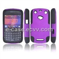 MOBILE PHONE COVER FOR BLACKBERRY 9360 DREAM NET COMBO CASE