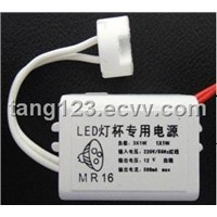 MR16 Adaptor for LED lamps