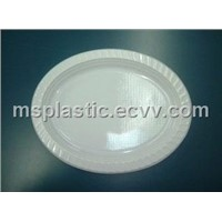 MSPS001-B Disposable plastic food tray