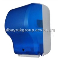 Manufacturer of automatic cutting paper roll towel dispenser touchless roll dispenser