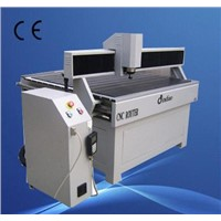 Marble, granite CNC router---JD1212