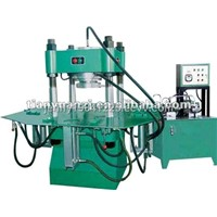 Most popular paver press machine 850(Tianyuan Brand)