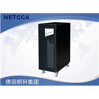 NETCCA HIGH FREQUENCE ONLINE UPS INVERTER 6-20KVA