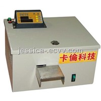 New ticket counting machine