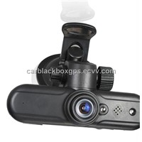 Night Vision Car Black Box Camera with GPS