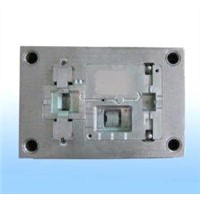 OEM PC / ABS Plastic Injection Mould for Electronic Eevice
