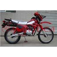 Off road motorcycle MTC125GY-05