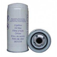 Oil Filters for Volvo 3831236 3825133 - 6  3825133 20976003 3817517 11110683 3888460
