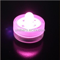 Original Submersible accent led candle light