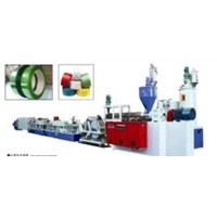 PET Strap Band Production Line(RMDBD-75)