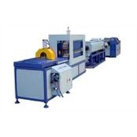 PE Carbon Spiral Reforcing Pipe Production Line(SJ-65/30B)