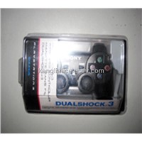 PS3  wireless game controller with bluetooth