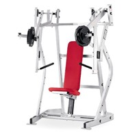 PS401 Iso-Lateral Bench Press