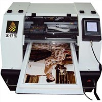 PVC Card Digtal Color Printer