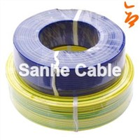 PVC  Wire  Insulated Wire H07V2-U
