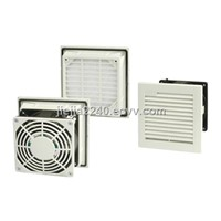 Panel Filter Fan of FK7722