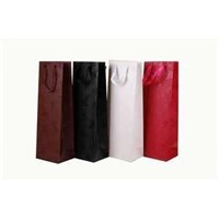 Plain Color Paper Bags