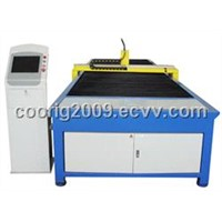 Plasma Cutting Machine