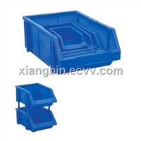 Plastic Mould, Used for handy colorful plastic part box, OEM and ODM Orders are Welcome