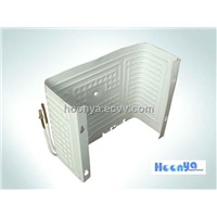 Plate Exchanger for Refrigerator