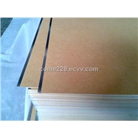 Polykraft moisture barrier Alloy 3003 aluminum sheet