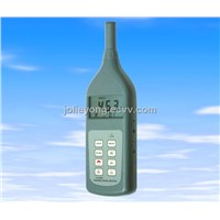 Portable Sound Level Meter (SL-5868P)
