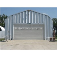 Pre-Fabricated Building Systems