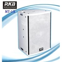 Professional Coaxial Speaker (MT-15)
