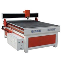CNC Router For Advertisement Engraving QL-1218