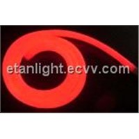 Red LED Flexible Neon Light