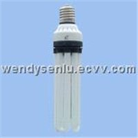 Replaceable integrative high power CFL