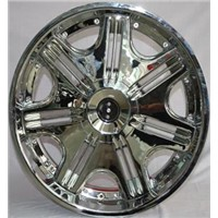 Replica alloy wheel for 2011 M3