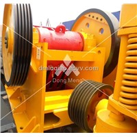 Free!! Durable but Not Expensive Jaw Crusher with 200~580t/h