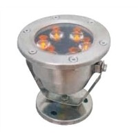 SD006 LED Underwater Light
