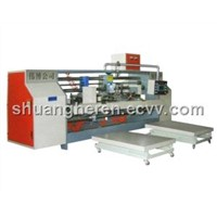 SDJ-3000 semi-auto stitcher(2-piece)